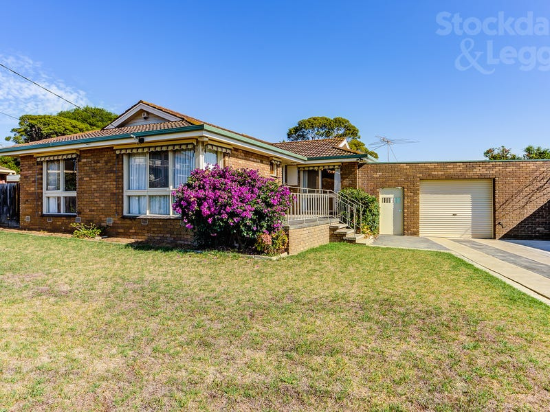3 Hawthorn Street, Portarlington, Vic 3223