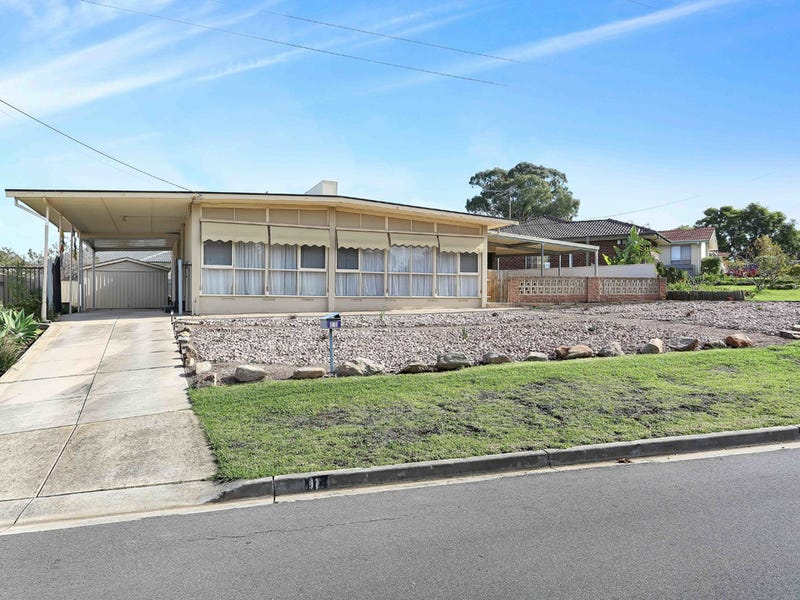 11 Sherwell Avenue, Modbury North, SA 5092