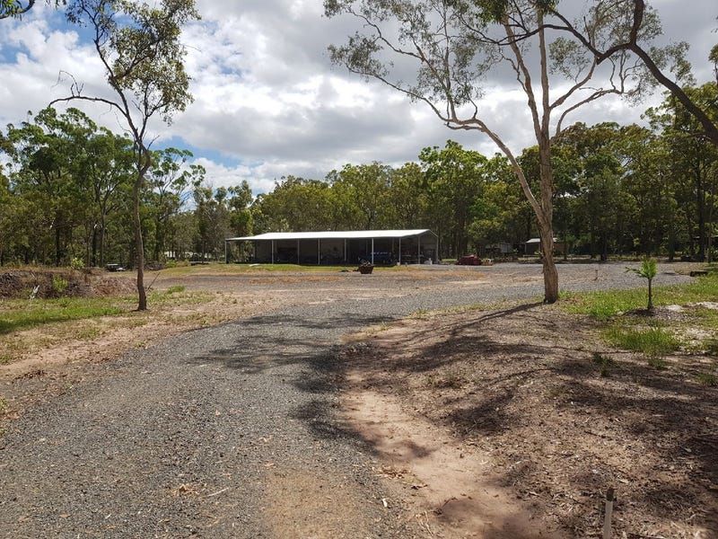 97 Keen Road, Sunshine Acres, Qld 4655