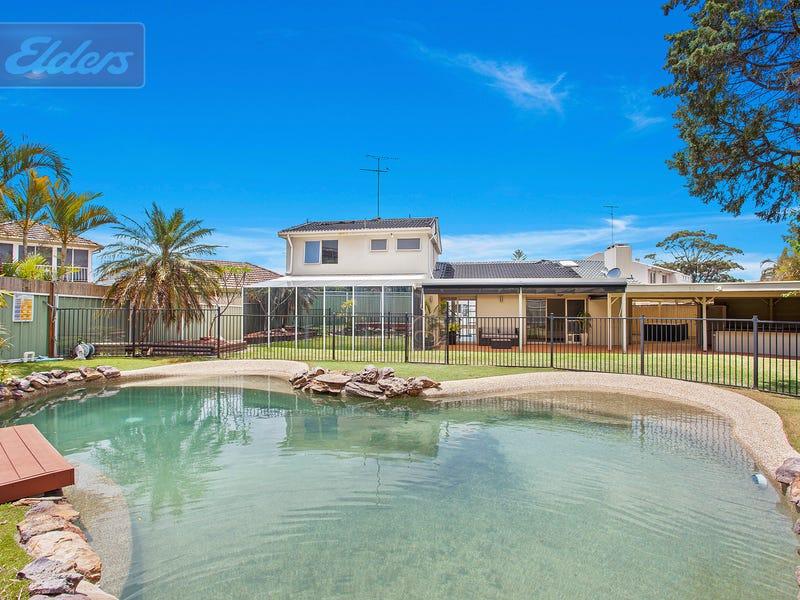 3 Namoi Place, Sylvania Waters, NSW 2224