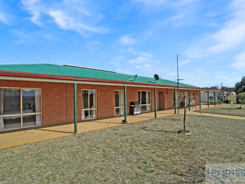 124 Bunyanvale Road, Cooma, NSW 2630