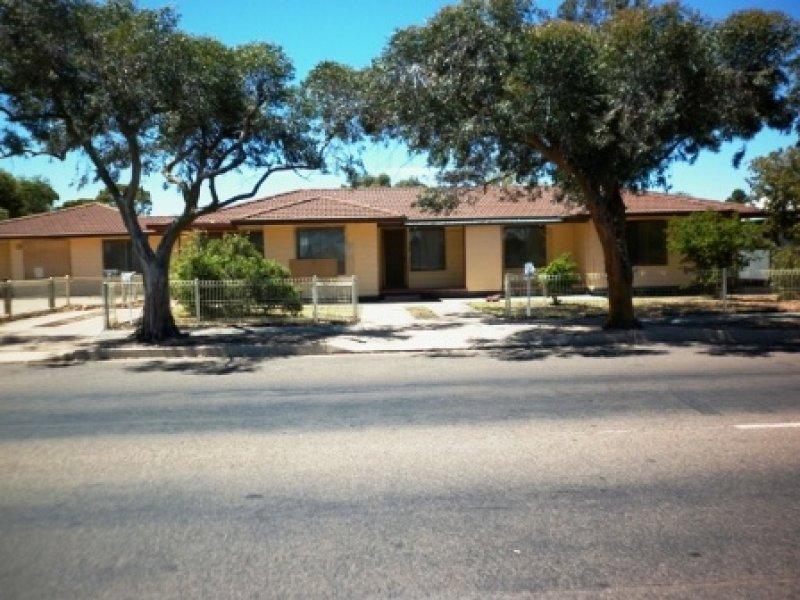 1-2/40, 42&44 Tassie Street, Port Augusta, SA 5700