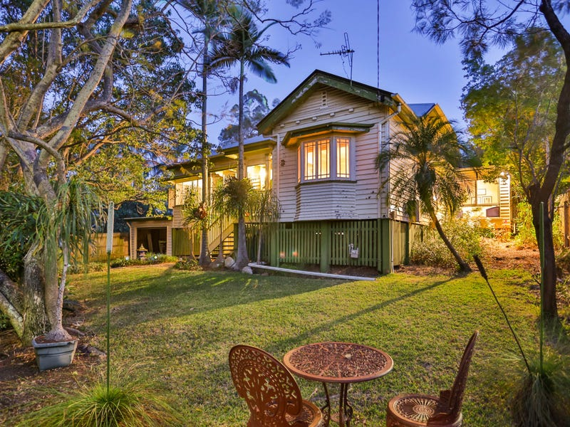 8 Tennessee Avenue, Annerley, Qld 4103