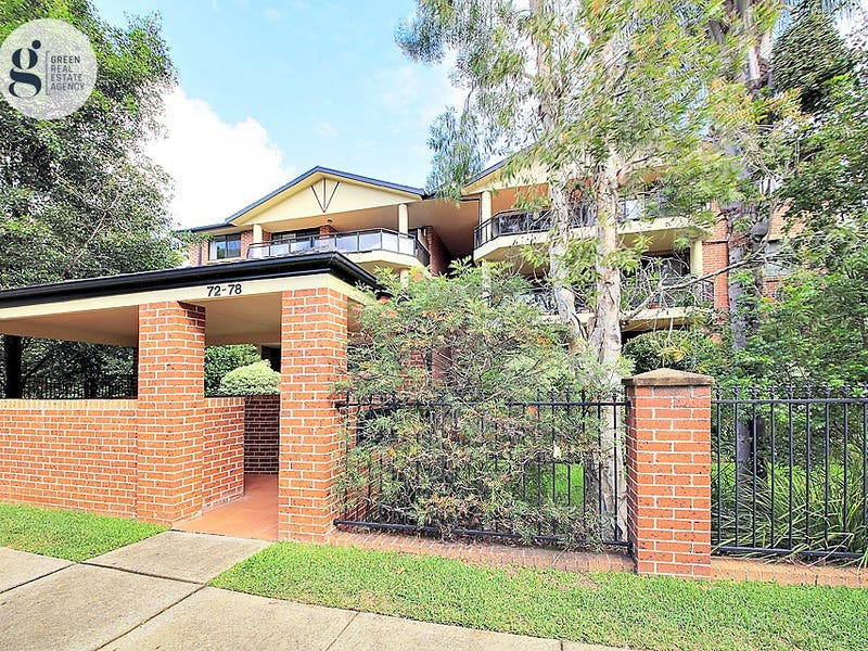 28/72-78 Constitution Road, Meadowbank, NSW 2114