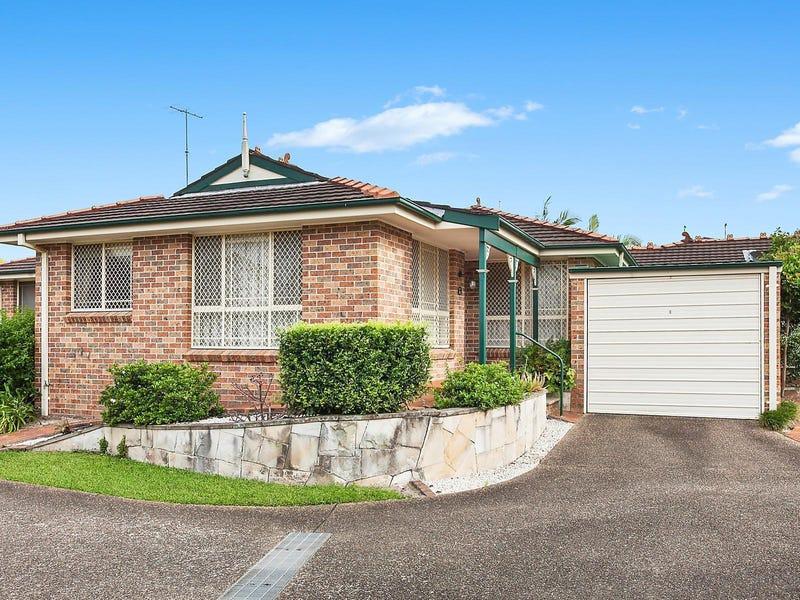 4/16 Kendall Street, Sans Souci, NSW 2219