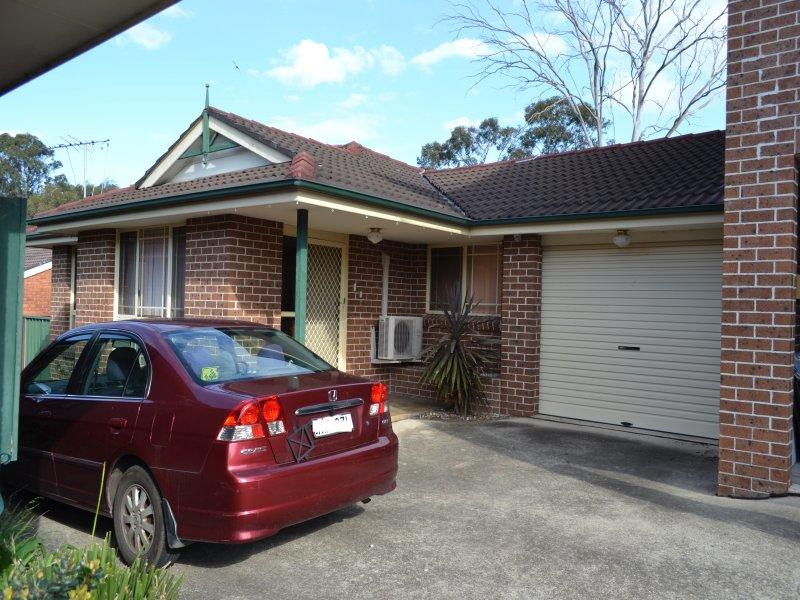 5/17 Third Avenue, Macquarie Fields, NSW 2564