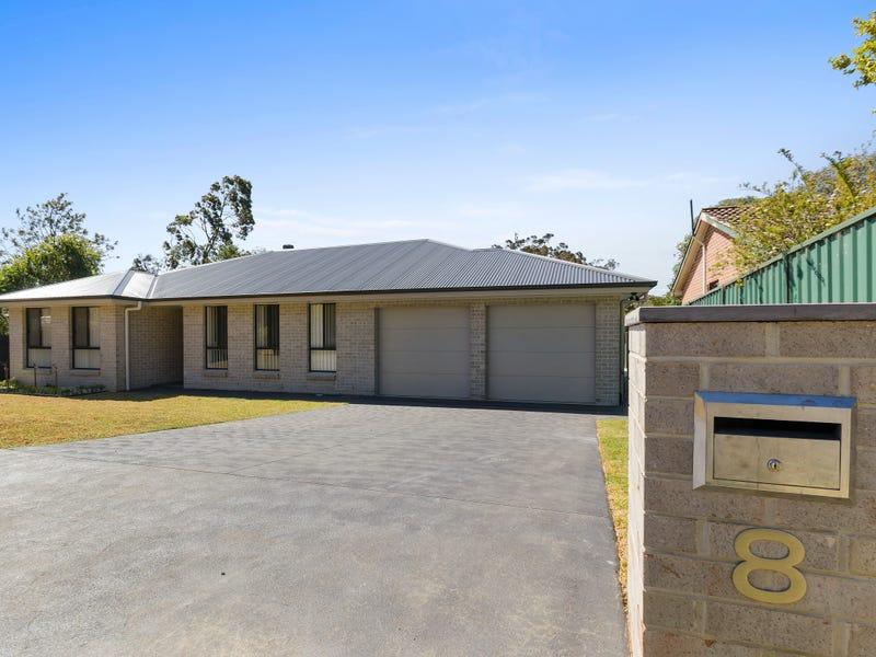8 Vivienne Street, Hill Top, NSW 2575