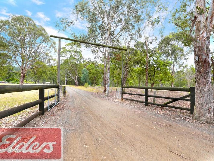 580 Bents Basin Road, Wallacia, NSW 2745