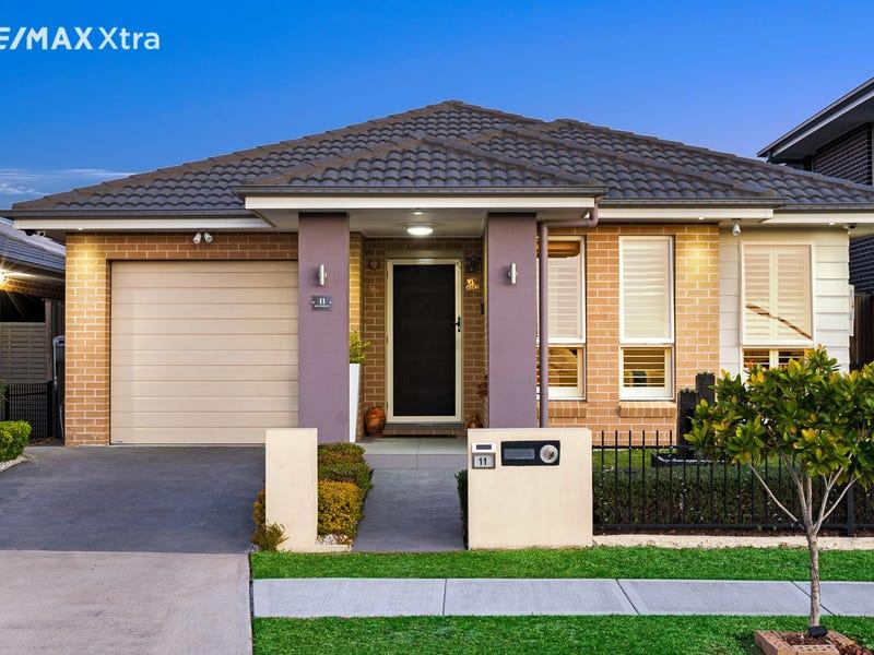 11 Bugi Crescent, Bungarribee, NSW 2767