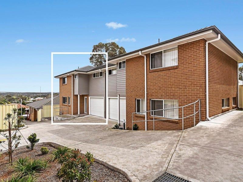 2/18 Naughton Avenue, Birmingham Gardens, NSW 2287
