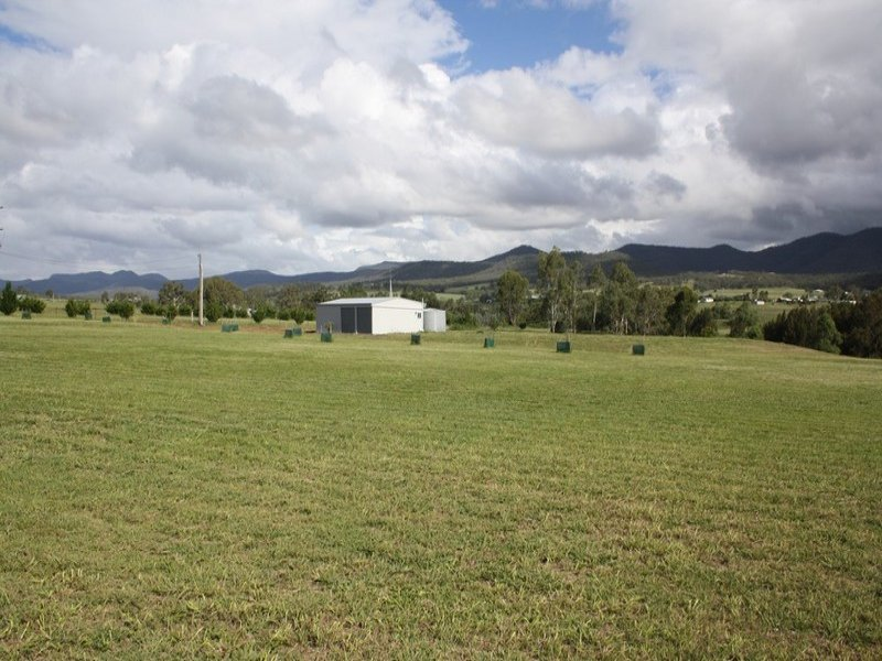 264 Cunningham Highway, Maryvale, Qld 4370