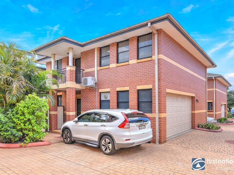 2/38-40 Asquith Street, Silverwater, NSW 2128