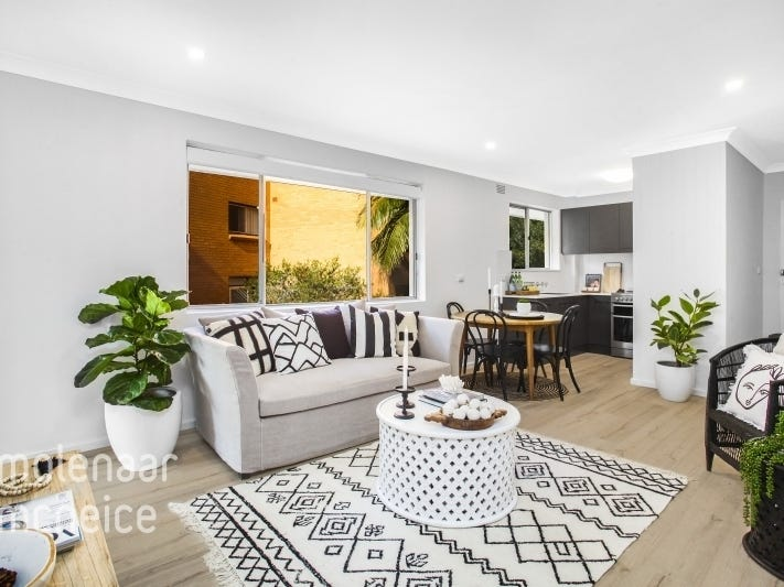 4/34 Pleasant Avenue, North Wollongong, NSW 2500