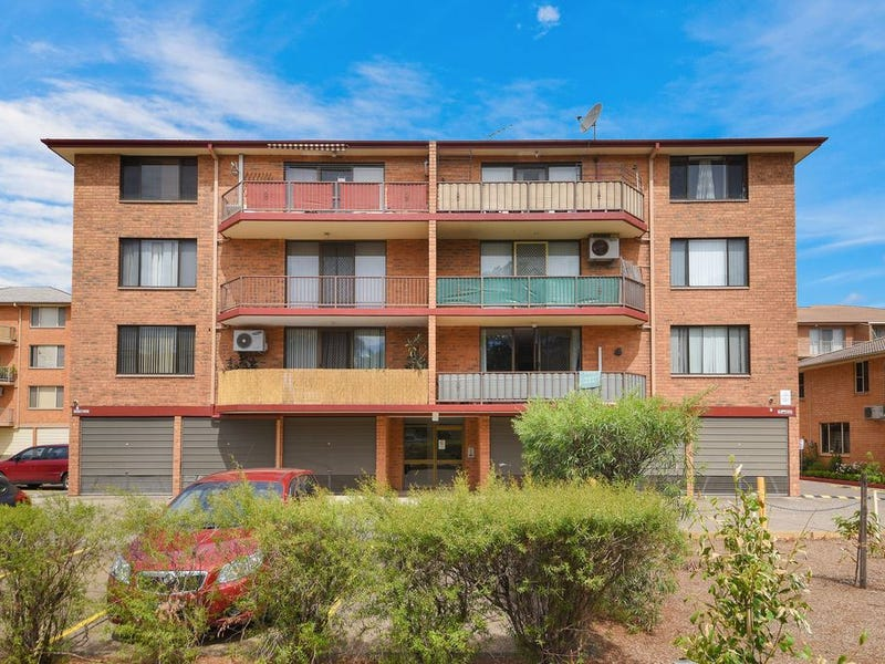 81/2 Riverpark Drive, Liverpool, NSW 2170