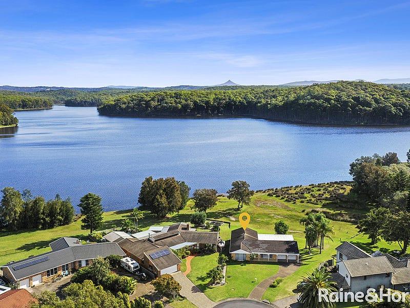 8 Honeysuckle Close, Burrill Lake, NSW 2539