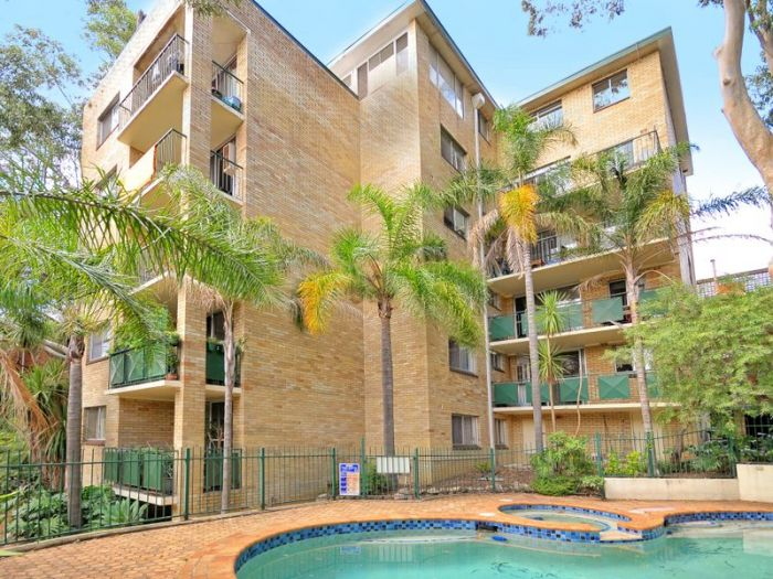 5/446 Pacific Highway, Lane Cove North, NSW 2066