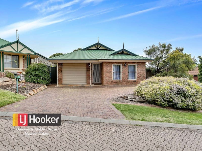 9 Fatchen Court, Greenwith, SA 5125
