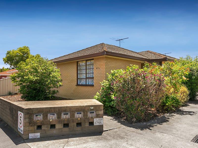 1/614 Barkly Street, West Footscray, Vic 3012