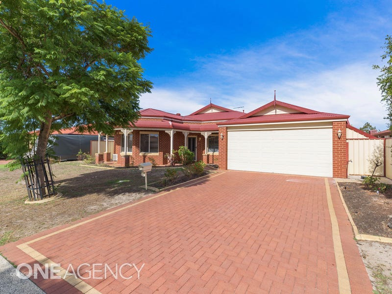 6 Clipper Parade, Canning Vale, WA 6155
