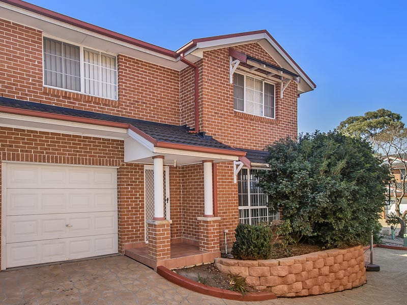 5/36 Holland Crescent, Casula, NSW 2170