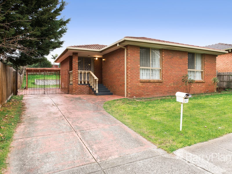 71 Shankland Boulevard, Meadow Heights, Vic 3048