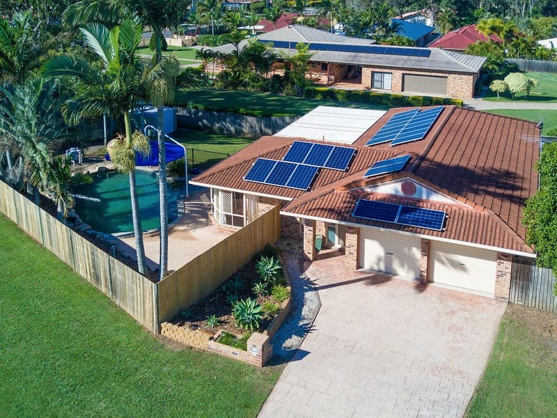 54 Clive Road, Birkdale, Qld 4159