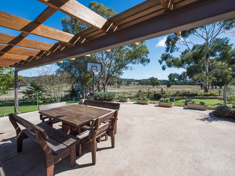 804 Castlereagh Highway, Mudgee, NSW 2850
