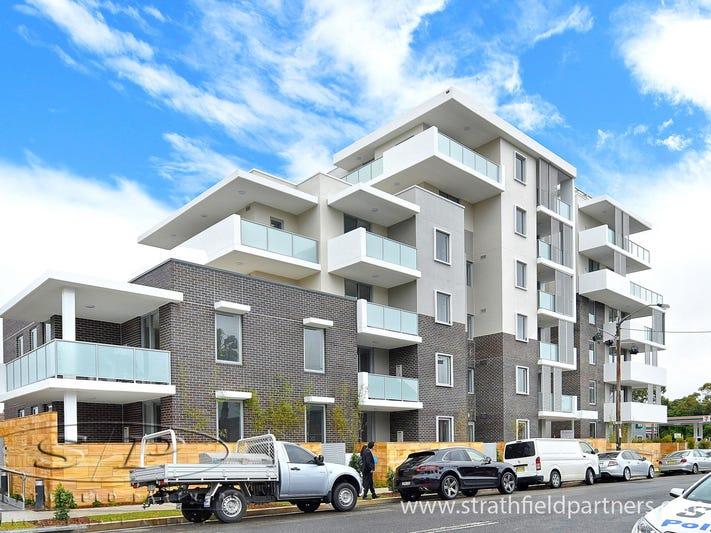 408/1-7 Victoria Street, Ashfield, NSW 2131