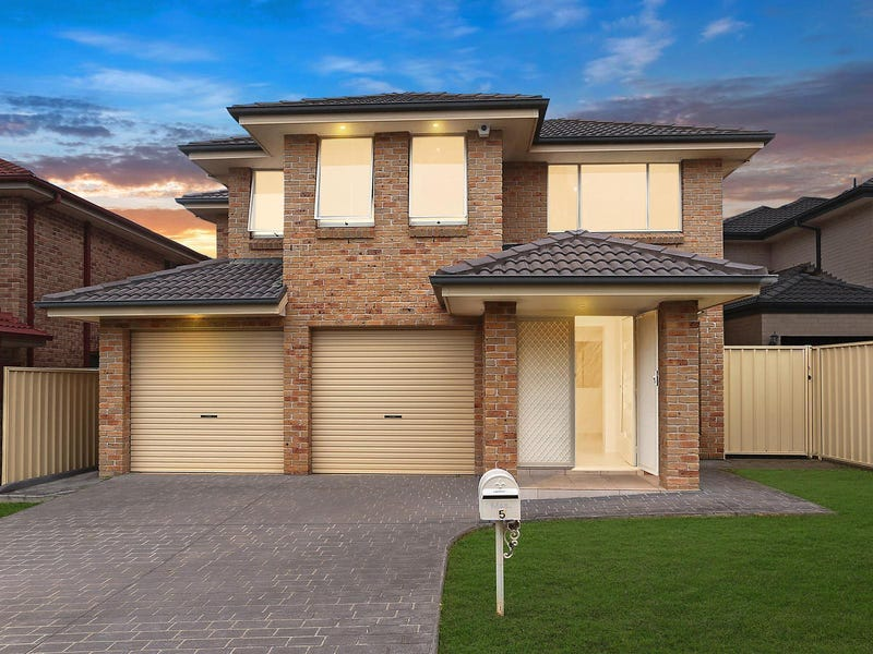 5 Figtree Place, Casula, NSW 2170