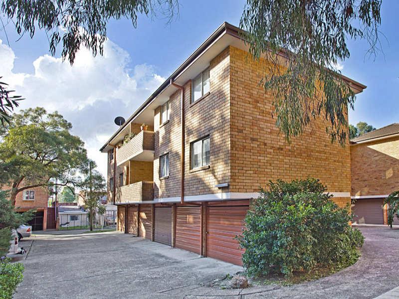 12/7-17 Edwin Street, Regents Park, NSW 2143