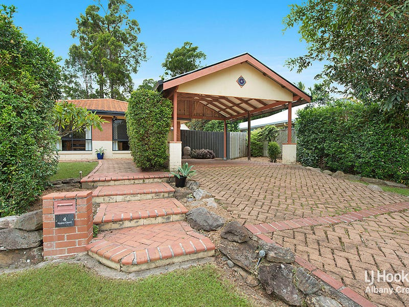 4 Gypsy Court, Eatons Hill, Qld 4037