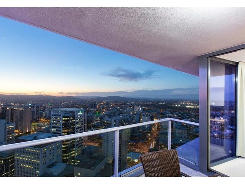 Unit  447, 420 Queen Street, Brisbane City