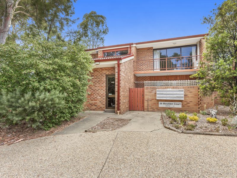 11/26 Moulden Court, Belconnen, ACT 2617