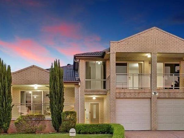 15 Edwin Place, Glenwood, NSW 2768