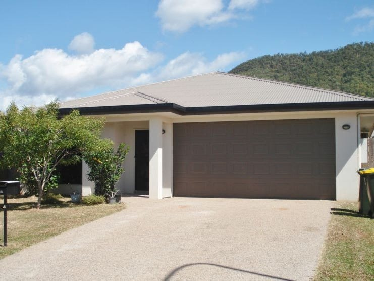 4 Wienert Close, Gordonvale, Qld 4865
