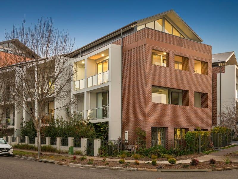 8/1-5 Parkside Crescent, Campbelltown, NSW 2560