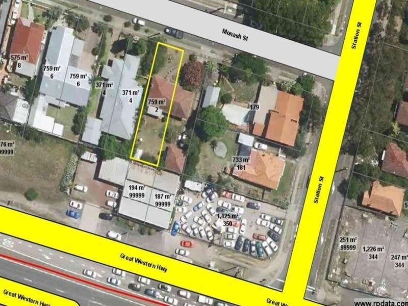 181 Station Street, Wentworthville, NSW 2145