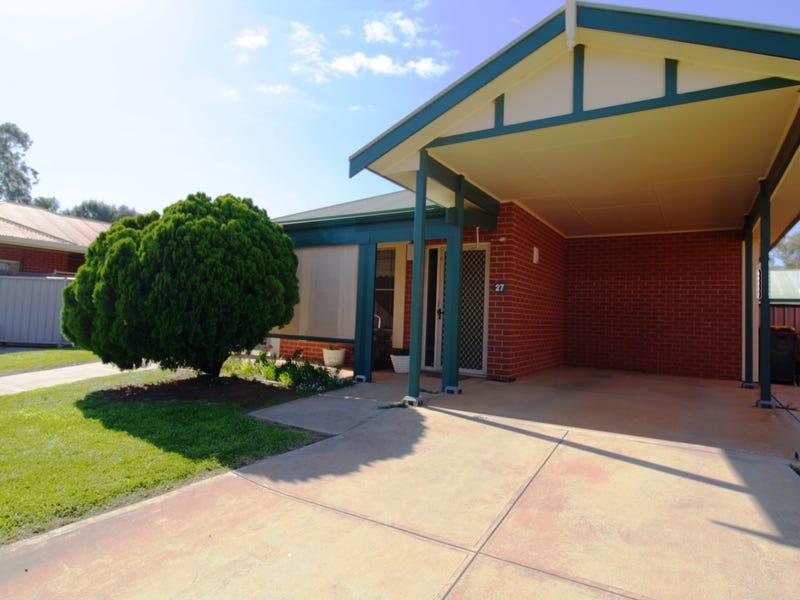 Unit 27 Bonneyview Village, Barmera, SA 5345