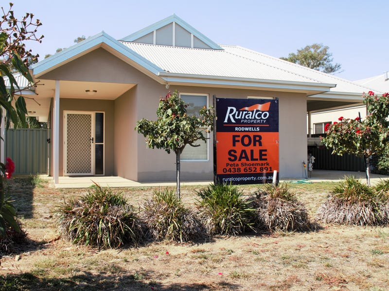Unit 11 Sweetwater Drive, Henty, NSW 2658