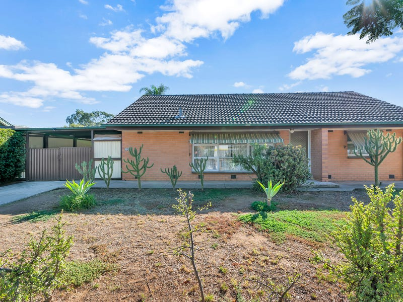 80 Whysall Road Greenacres Sa 5086 Property Details