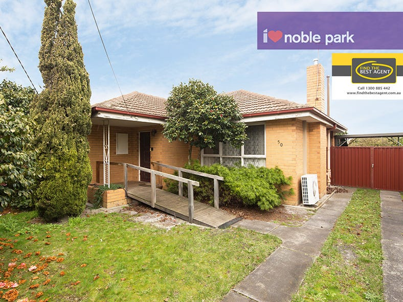 50 Prior Road Noble Park Vic 3174