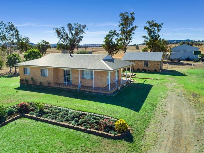 392 Top Somerton Road, Attunga, Tamworth, NSW 2340