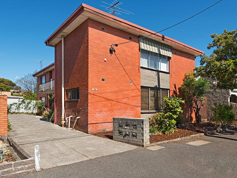 4/336 Wellington Street, Collingwood, Vic 3066