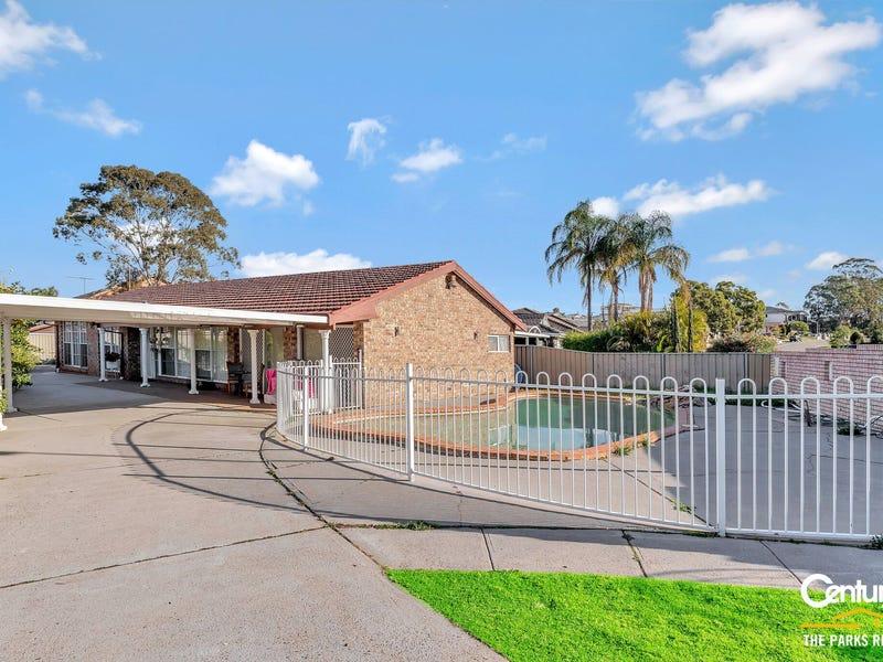 35 Bossley Road, Bossley Park, NSW 2176