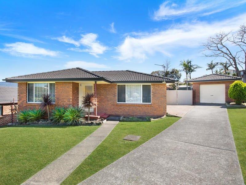 10 Crighton Place, Dapto, NSW 2530