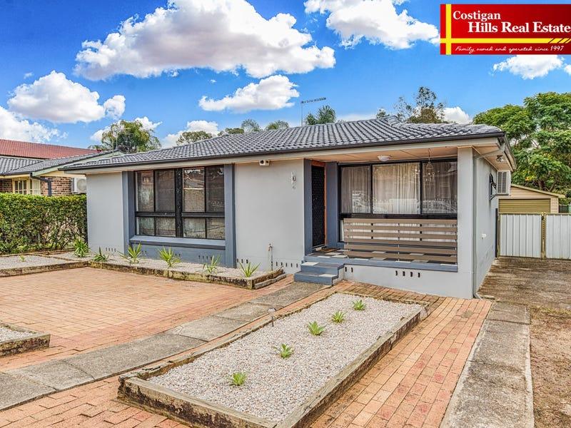6 Ebony Crescent, Quakers Hill, NSW 2763