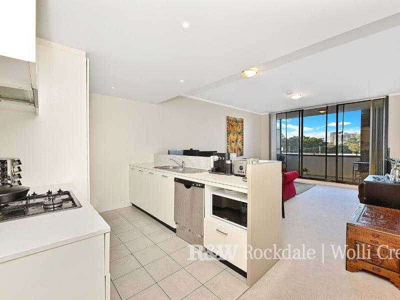 D208/35 Arncliffe Street, Wolli Creek, NSW 2205