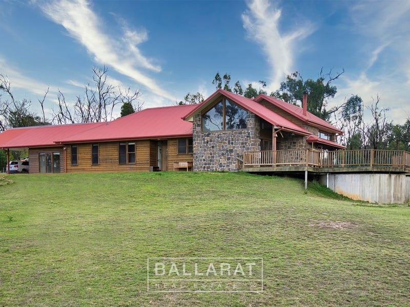 99 Courts Road, Clarendon, Vic 3352