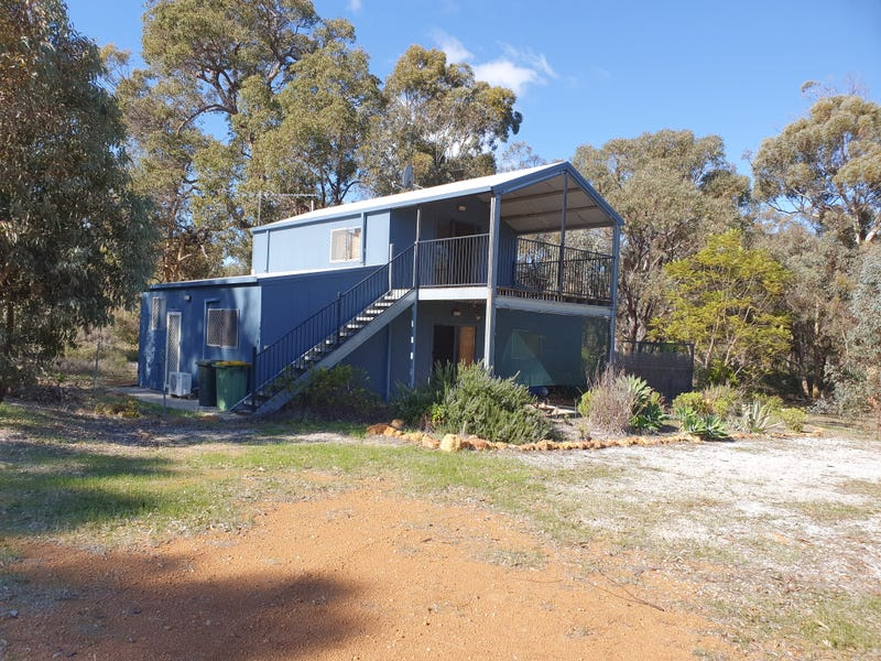 132 Accedens Rise, Bakers Hill, WA 6562
