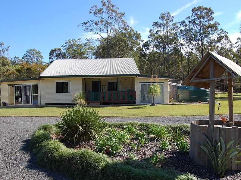 760 Tatham Ellangowan Road, Ellangowan, NSW 2470